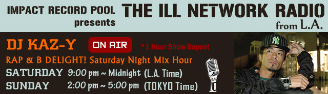 illnetworkradio LA