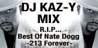 NATE DOGG MIX